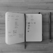 Appunti e studi grafici