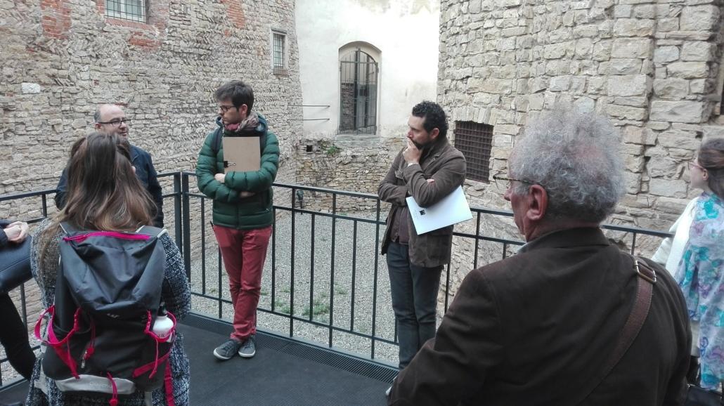attività di formazione e conoscenza del Patrimonio Storico