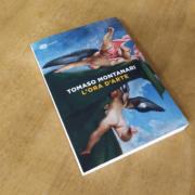 "copertina del libro ""L'ora d'arte"""