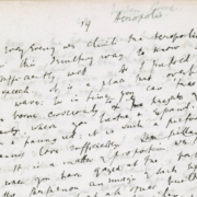 Appunti di viaggio di Virginia Woolf
